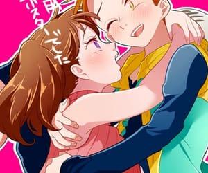 nanatsu no taizai, diane, and king image