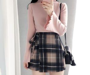 clothing, skirts, and fashion image