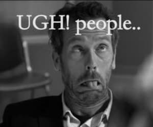 dr.House, quotes, and tv series image