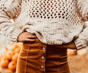 autumn and fashion image