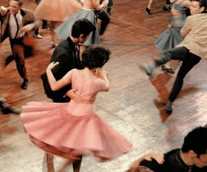 dance, vintage, and west side story image