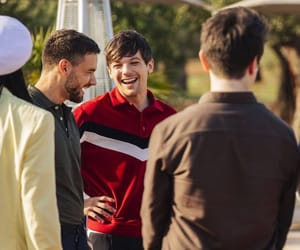 celebrities, Hot, and louis tomlinson image