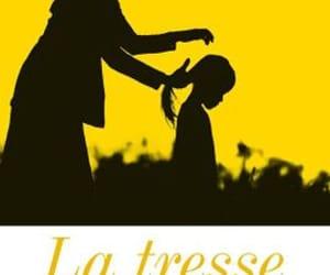 book, la tresse, and laetitia colombani image
