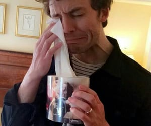 me before you, sam claflin, and will traynor image