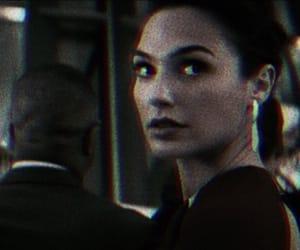 wonderwoman, galgadot, and justiceleague image