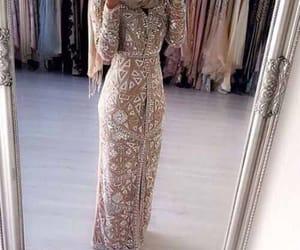 soiree dress image