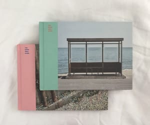 aesthetic, album, and book image