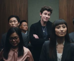 lost in translation, shawn mendes, and new image
