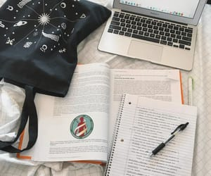 college, motivation, and school image