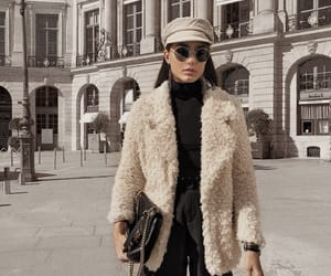 aesthetic, chic, and city image