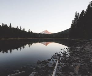 adventure, inspiration, and landscape image