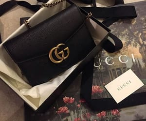 luxury, bag, and gucci image