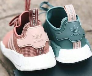 fashion, sneaker, and sneakers image