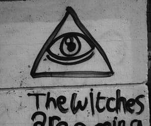 dark, magic, and witche image
