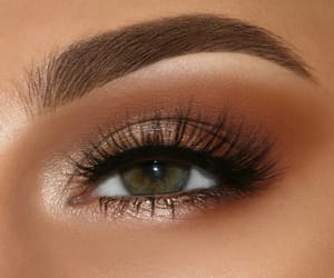 bronze, brow, and brown image