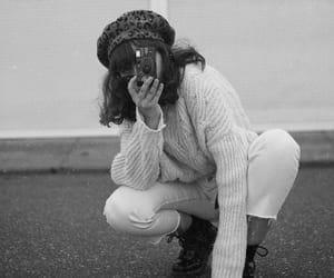 alternative, black and white, and camera image