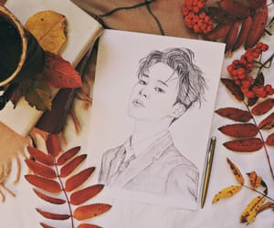 jin, journal, and journaling image