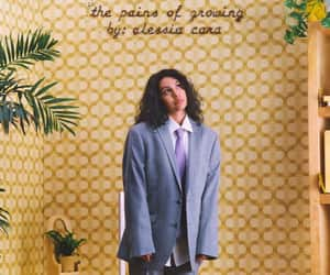 alessia cara and the pains of growing image