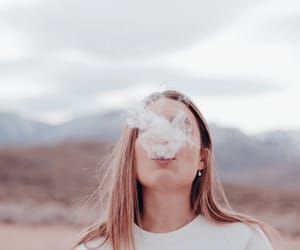 free, smoke, and smoking image