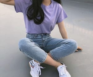 fashion, aesthetic, and ootd image