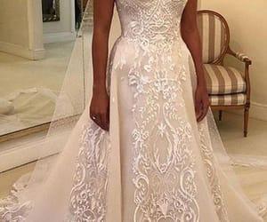 belleza, bridal, and wedding image