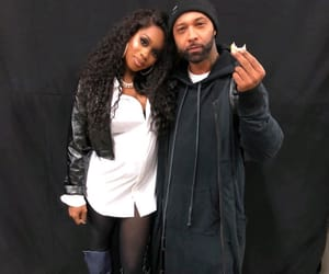 joe, remy ma, and budden image