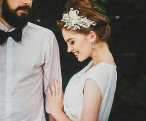 حُبْ and عروس image