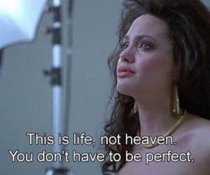 quotes, perfect, and Angelina Jolie image