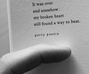 broken, love quotes, and quote image