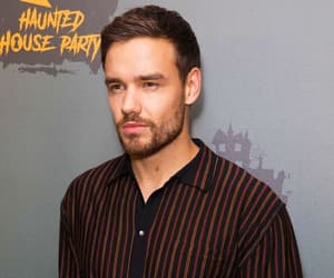 house party, liam payne, and one direction image
