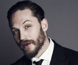 tom hardy, handsome, and actor image