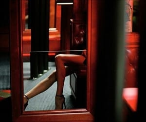 legs, red, and photography image