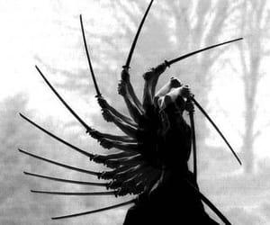 samurai image