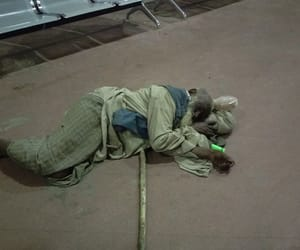 homeless, poor, and poverty image