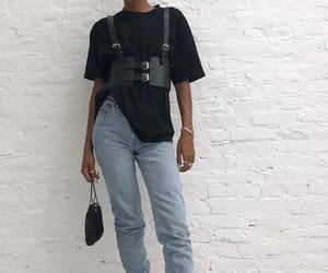 outfit, style, and kvrdo image