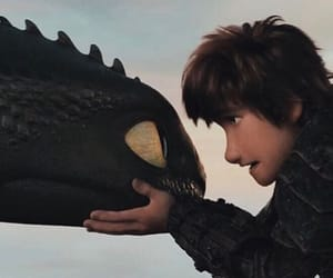 hiccup, httyd, and httyd 3 image