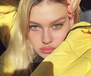 beauty, fashion, and model image