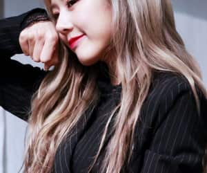 dreamcatcher, fansign, and yoohyeon image