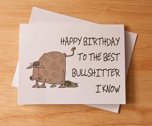 adult humor, anniversary card, and boyfriend birthday card image