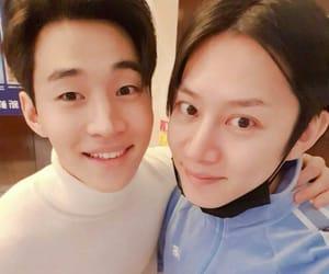 donghae, shindong, and suju image