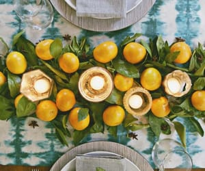 diy, inspiration, and thanksgiving decor image