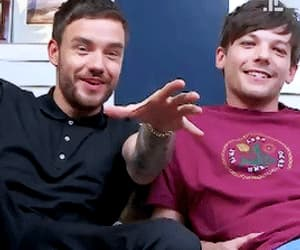 gif, liam payne, and Harry Styles image