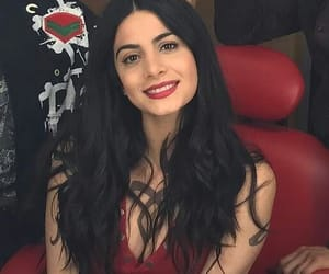 shadowhunters and emeraude toubia image