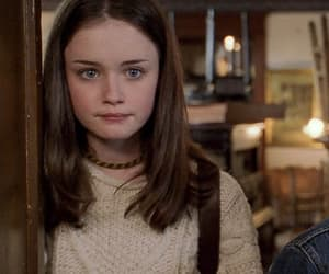 alexis bledel, gg, and gilmore girls image