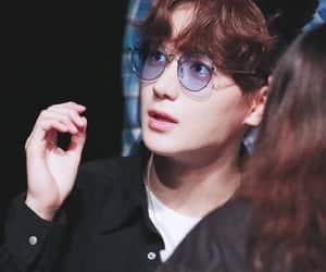hyunjae and precious boi image