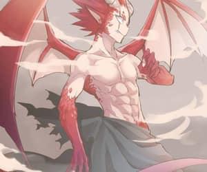 anime and kiribaku image
