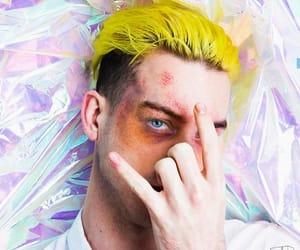 gay, rainbow, and lgbt image