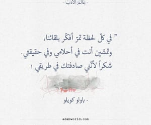 quotes, thought, and باولو كويلو image