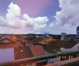 cloud, homesick, and hometown image