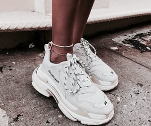 shoes, Balenciaga, and fashion image